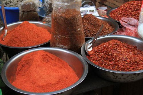 chili spices market